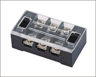 12.1 mm Barrier Terminal Blocks